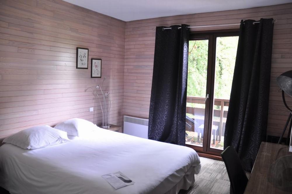 Hôtel saint eloy - alojamiento