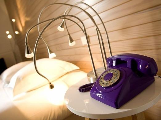 Hotel saint eloy - room