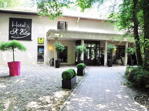Hôtel saint eloy - seminar hotel