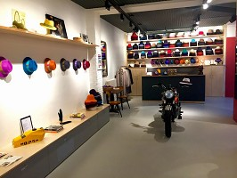 Showroom - The General Factory
