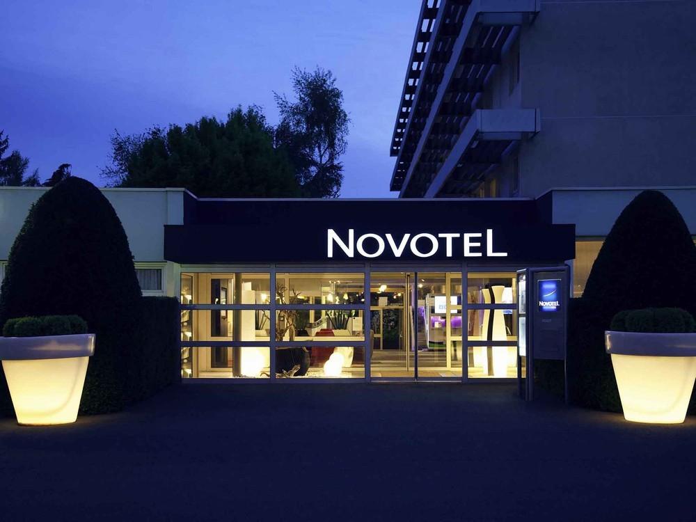Novotel Poissy Orgeval - Startseite
