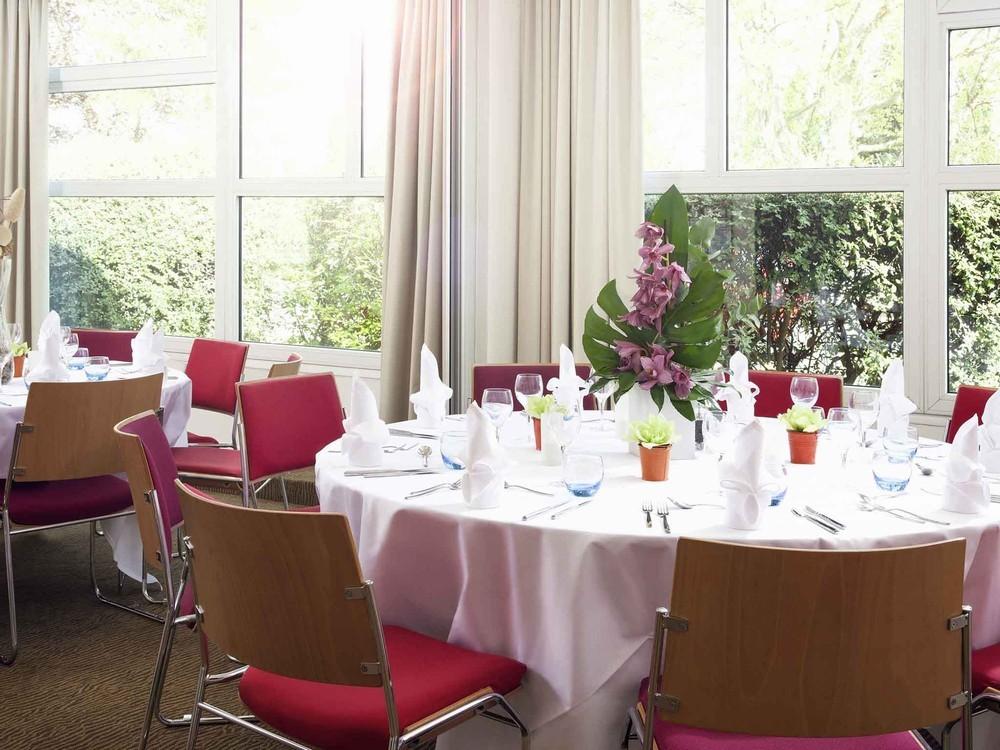 Novotel Poissy Orgeval - Restaurant