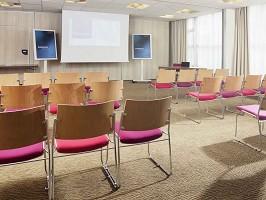 Novotel Poissy Orgeval - room Seminar