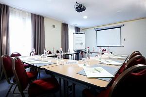Campanile Orleans Nord - Saran - Sala de reuniões