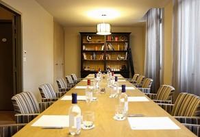 Best Western Gare Saint-Jean - Meeting Room