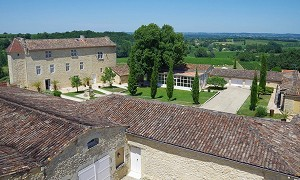 Château Isabeau de Naujan - Seminar location in Gironde