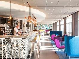 Novotel Saint-Quentin en Yvelines - Bar