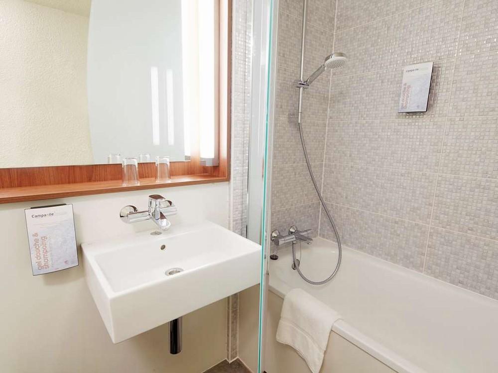 Campanile bordeaux est artigues salle s minaire - Restauration salle de bain ...