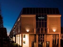 Novotel Château De Versailles - hotel seminario en Versalles