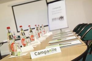 Campanile Bordeaux Ouest - Le Bouscat - Sala riunioni