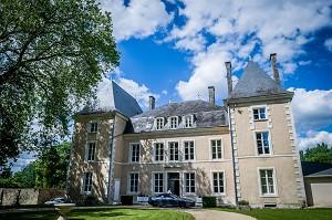 Castello della Borderie - Castello seminario Charente