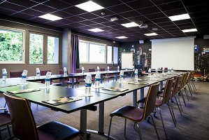 Brit Hotel Saint Brieuc - Langueux - Meeting Room
