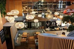 The M - Restaurant