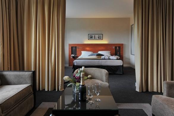 Mercure maurepas saint quentin - accommodation