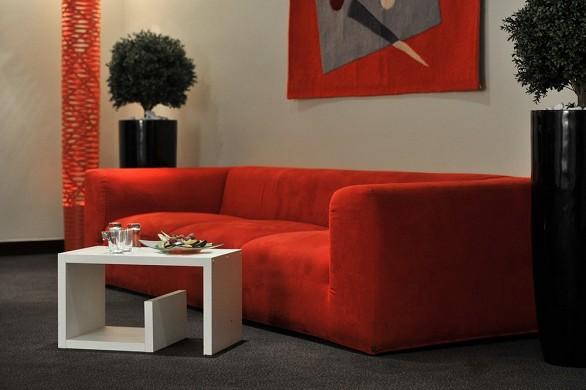 Mercury maurepas saint quentin - living room