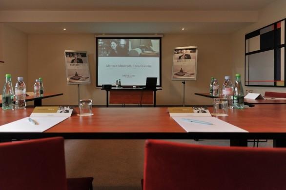 Mercure maurepas saint quentin - meeting room