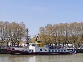 Il Marco Polo - Seminario in barca Bordeaux