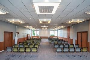 Seminar room: Novotel Evry-Courcouronnes -