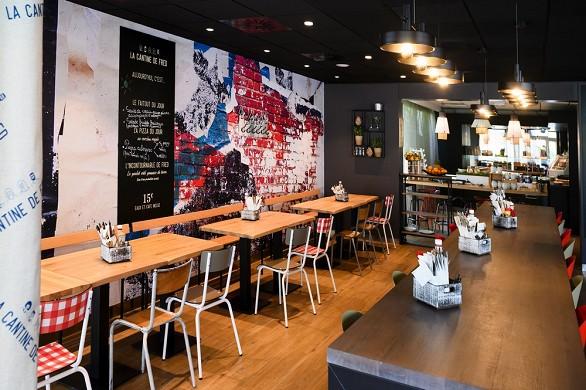 Novotel evry-courcouronnes - restaurant