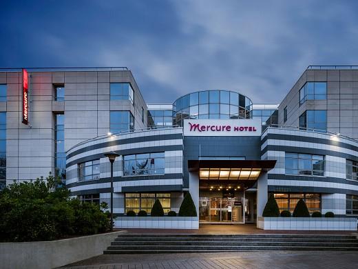 Mercure massy tgv station - hotel seminars
