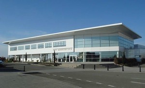 Les Angenoises - Mayenne Convention Center