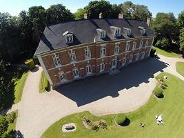 Castle Bacqueville - Castle seminar 76