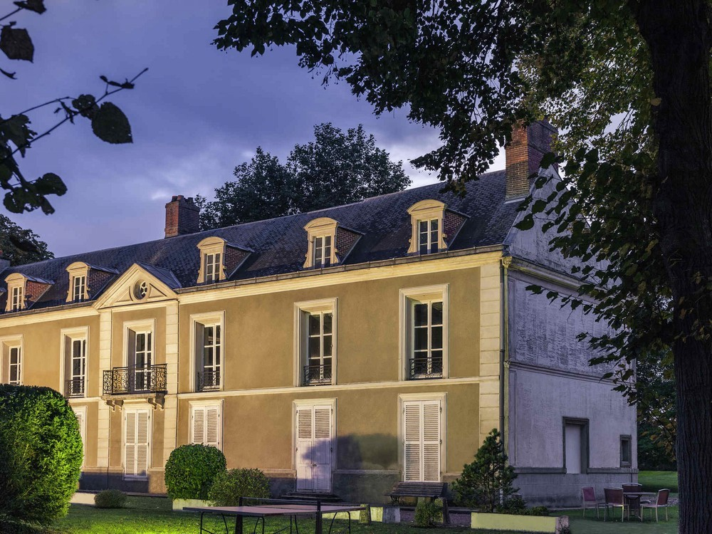 Mercure country house park coudray - seminar hotel in essonne