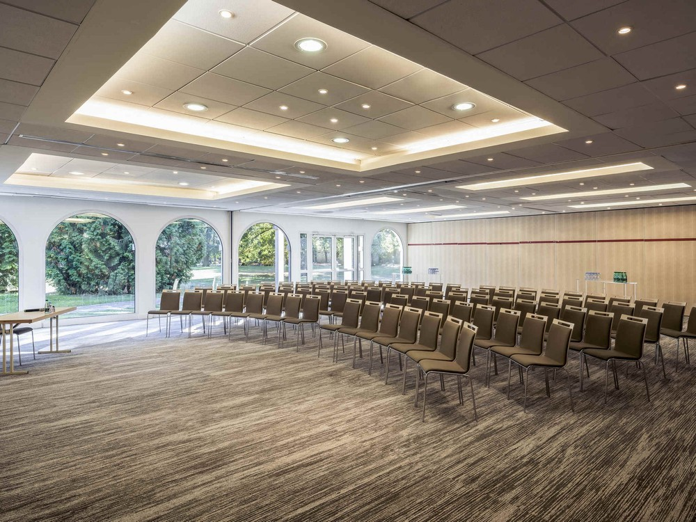 Mercure Paris South Coudray Park - seminar room