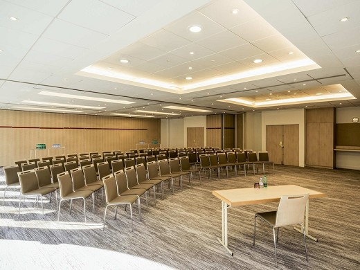 Mercure country house Coudray park - seminar room