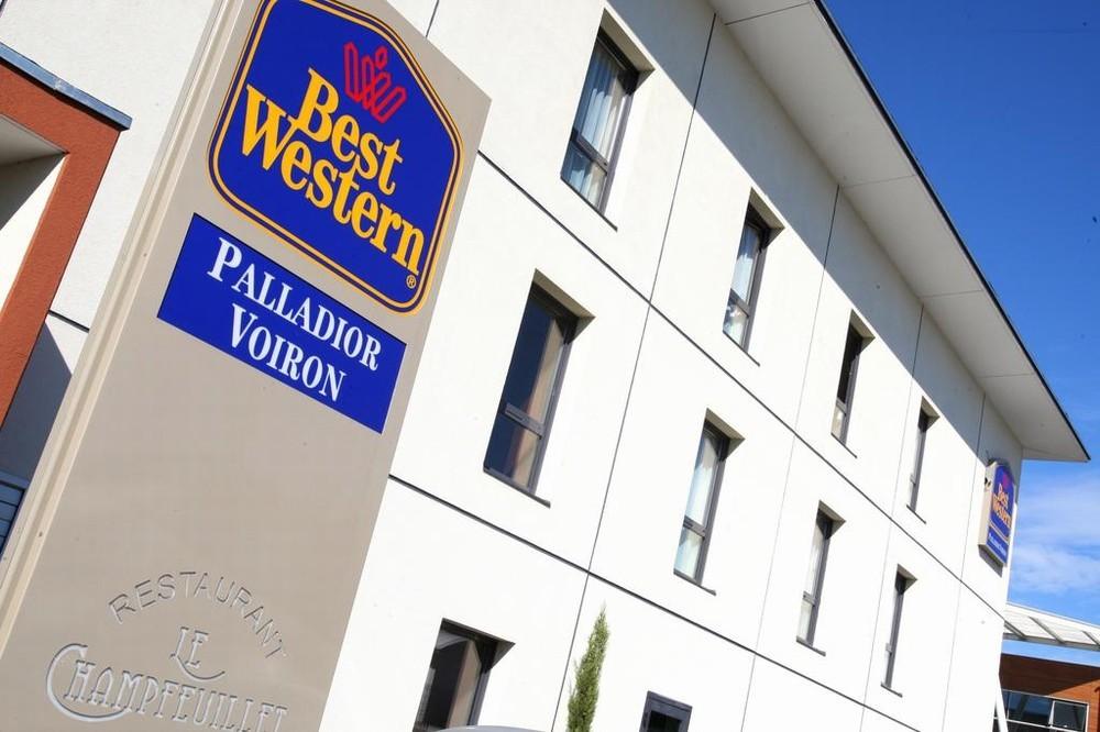 best western palladior voiron seminar room grenoble 38