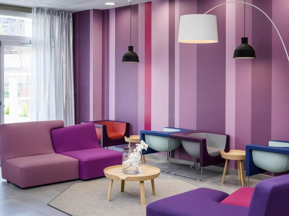 Aparthotel Adagio Access La D U00e9fense Puteaux   Salle