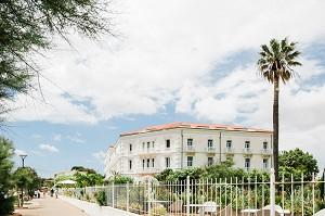Sala de seminarios: Grand Hotel des Sablettes-Plage -