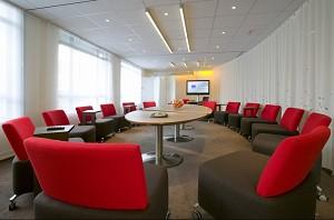 Meeting lounge