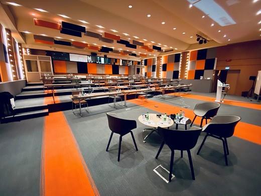 Novotel paris rueil malmaison - classroom amphitheater
