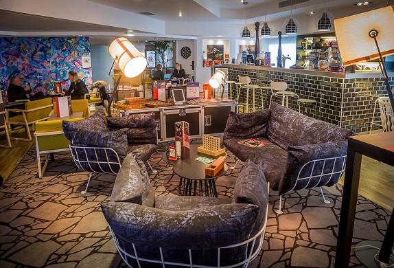Novotel Paris rueil malmaison - restaurant
