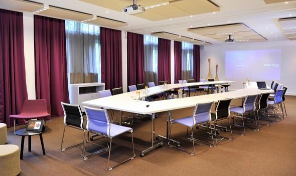 Novotel paris rueil malmaison - seminar room