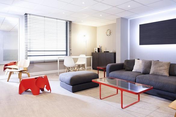 Novotel paris rueil malmaison - VIP lounge