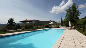 Fortia Farm - Pool