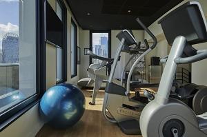 Centro di fitness