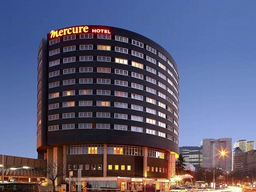 Mercure Paris Defense - Hotel 4 stelle per giornate di studio e seminari residenziali