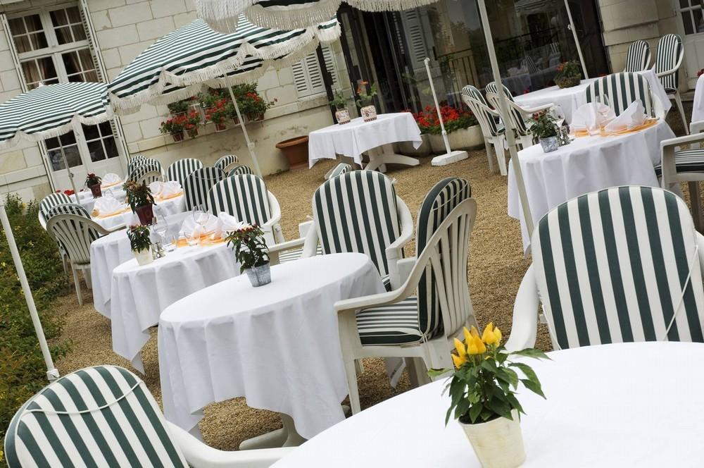 Château De Beaulieu Hotel Restaurant And Spa Seminar Room