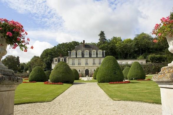 Château de beaulieu hotel restaurant and spa - prestigious establishment