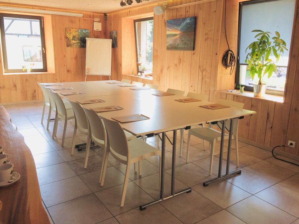 Habitación Stammtisch - Domaine du Hirtz