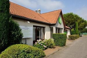 Campanile Marmande - Seminario hotel Lot-et-Garonne 47