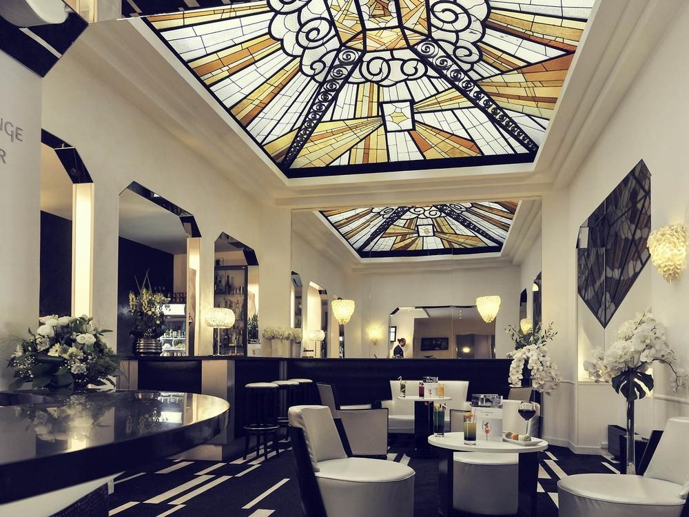 mercure op ra faubourg montmartre salle s minaire paris 75. Black Bedroom Furniture Sets. Home Design Ideas