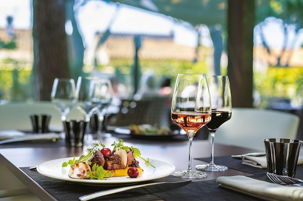 Gastgeber und Vinum - Gourmetküche