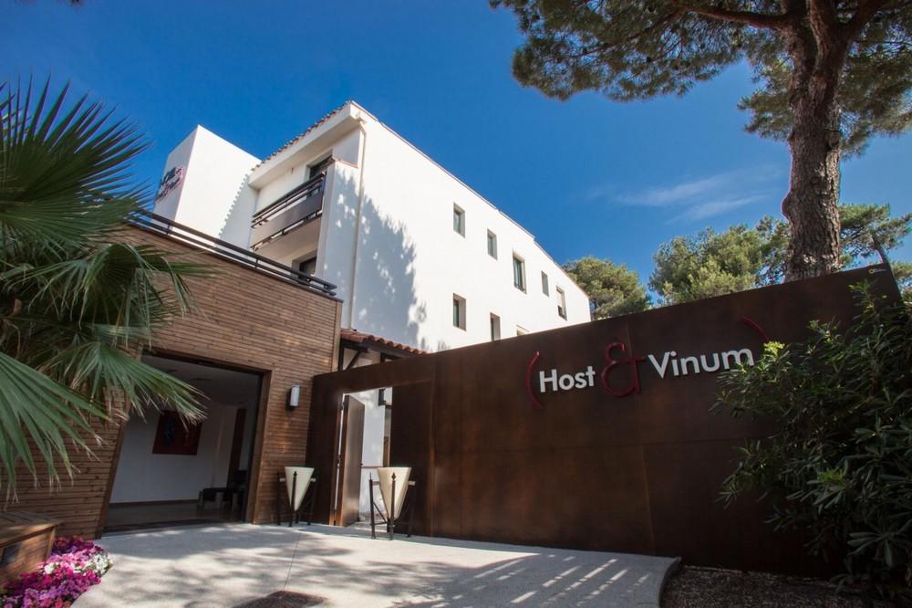 Gastgeber und Vinum - Seminarhotel 66