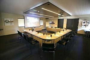 Konferenzraum - Gastgeber und Vinum