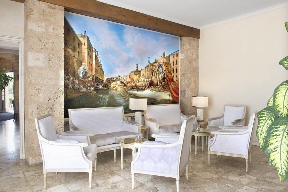 Bastide De Tourtour H 244 Tel Et Spa Salle S 233 Minaire Toulon
