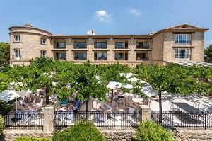 Bastide de Tourtour Hotel e Spa - Exterior do Bastide